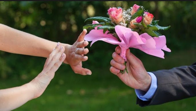 4 Penyebab utama cinta ditolak
