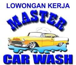 Lowongan Kerja di Master Car Wash