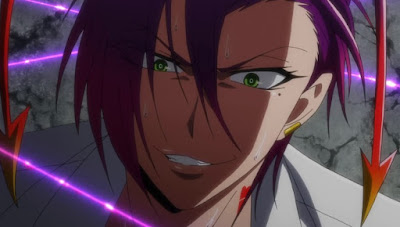 Nanbaka 2 Episode 11 Subtitle Indonesia