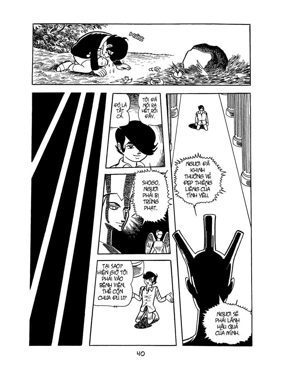 Apollo's Song chap 0 trang 39