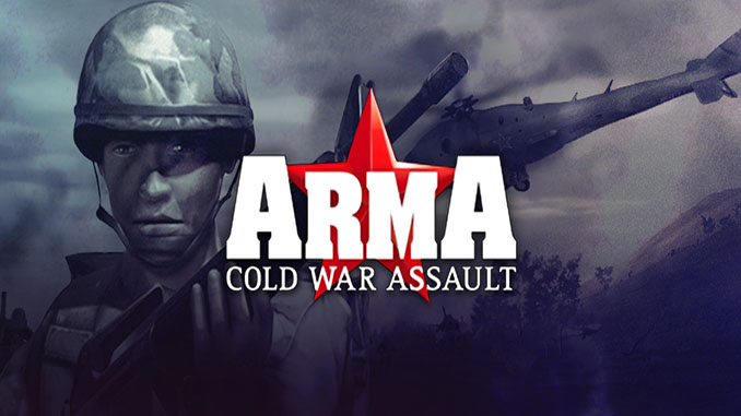 Arma Cold War Assault Image