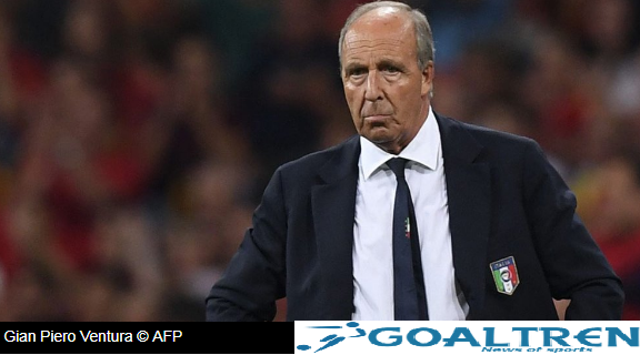 "alt=""the dismissal of figure Gian Piero Ventura"""