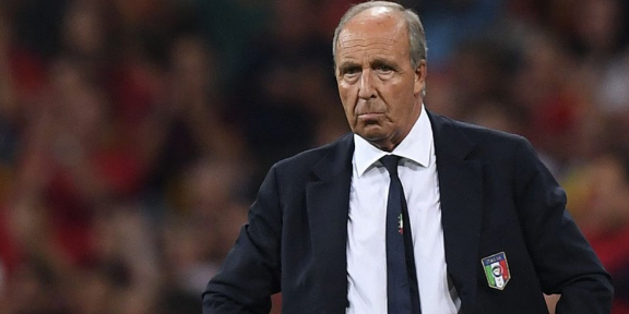 Ventura Officially fired from Italian Coach Chairs