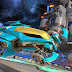 New Arena And Car Coming To Rocket League