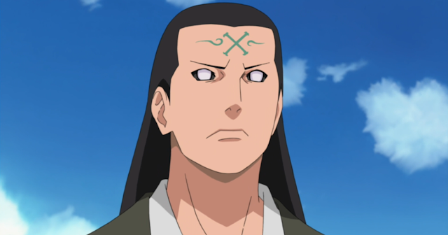 Naruto Karakter - Kumpulan Foto Hiashi Hyūga, Fakta Hiashi Hyūga dan Video Hiashi Hyūga