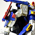 MG 1/100 MSZ-010 ZZ Gundam Custom Weather by Syazrin Syauqi