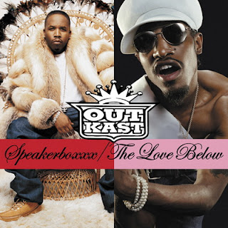 OutKast – Speakerboxxx/The Love Below (2003) (2CD) [CD]