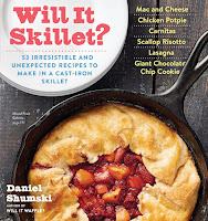 Review: Will It Skillet? by Daniel Shumski