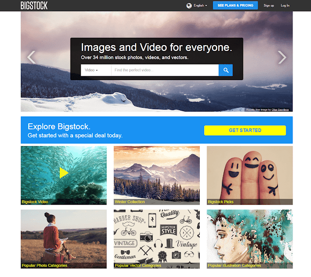 Bigstockphoto free trial visualartzi stock videos