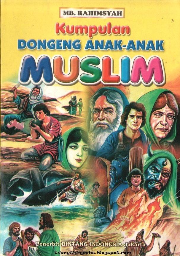 Image Result For Cerita Anak Islam Tentang Kejujuran