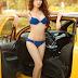 Ngắm Ảnh Hot Girl Diễm My 9X Mặc Bikini Khoe 3 Vòng Gợi Cảm