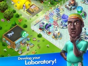 My Hospital MOD APK Infinite Money 1.1.58 Coins/Gems