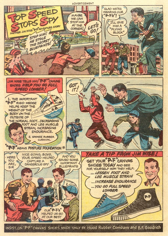Read online Detective Comics (1937) comic -  Issue #186 - 15