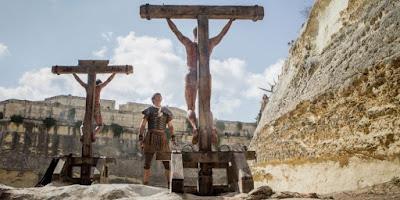 Ατενίζοντας τον Εσταυρωμένο Ιησού εν Σιωπή... ένας Αέναος Διάλογος αγάπης με τις ψυχές [Βίντεο]