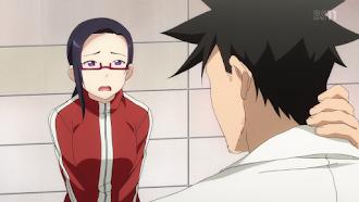 Demi-chan wa Kataritai - 01