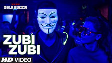 Zubi Zubi - Naam Shabana (2017)