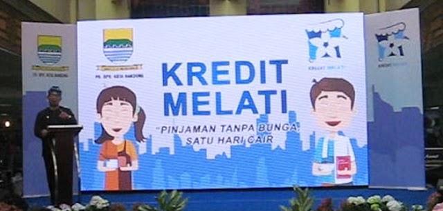 Tata Cara Mengajukan Kredit Melati Kota Bandung