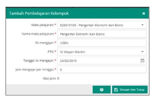 Inilah Cara Mengisi Nilai USBN dan UKK di Aplikasi Dapodik 2019.c