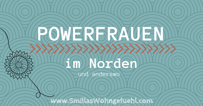 Cover Powerfrauen