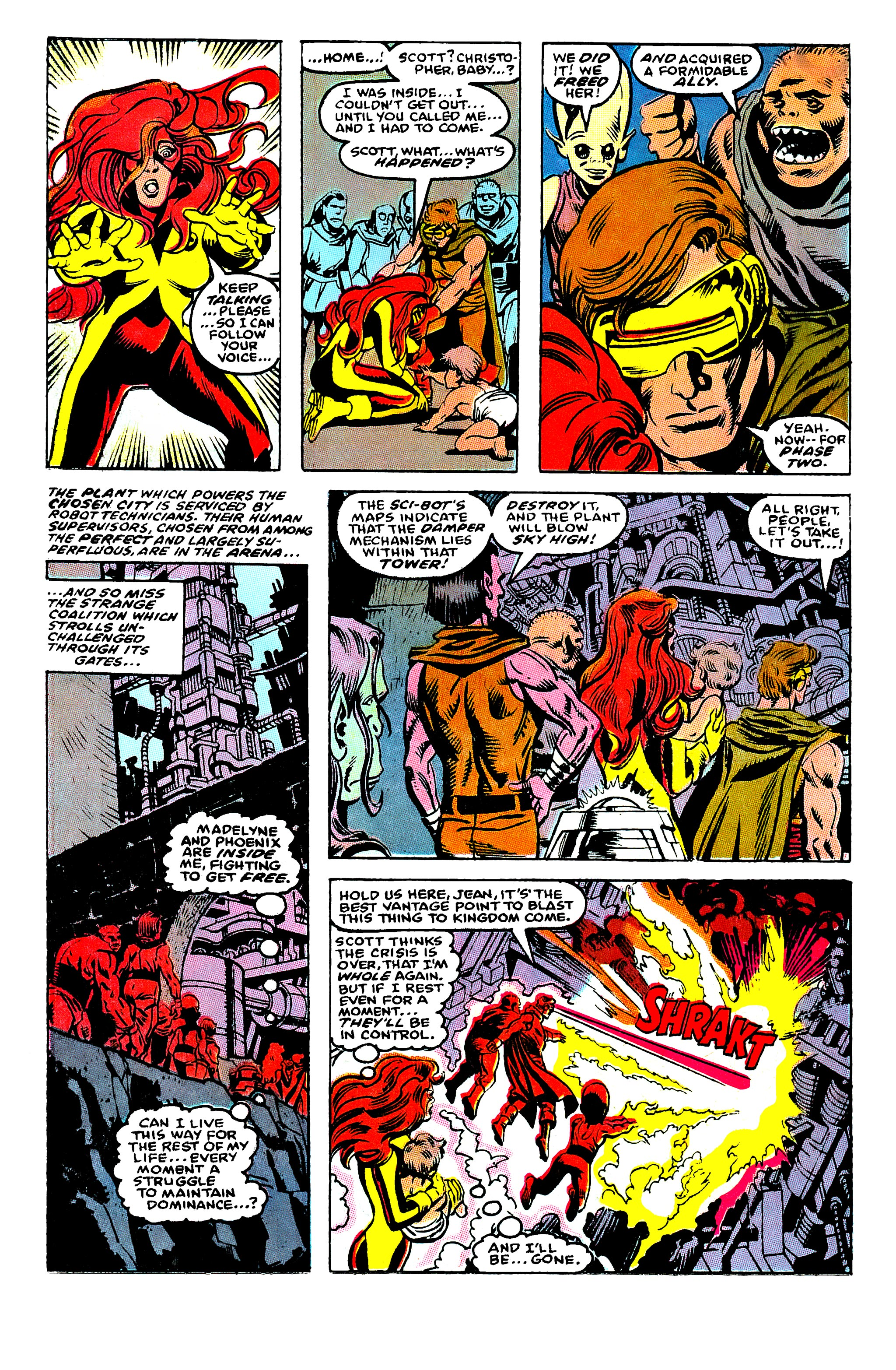 Read online X-Factor (1986) comic -  Issue #50 - 13