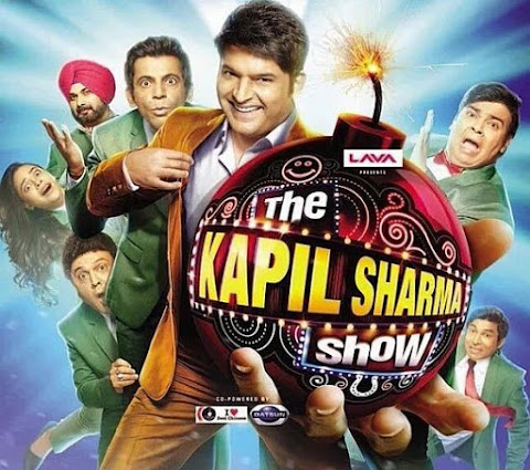 The Kapil Sharma Show : Full Episodes Watch Online
