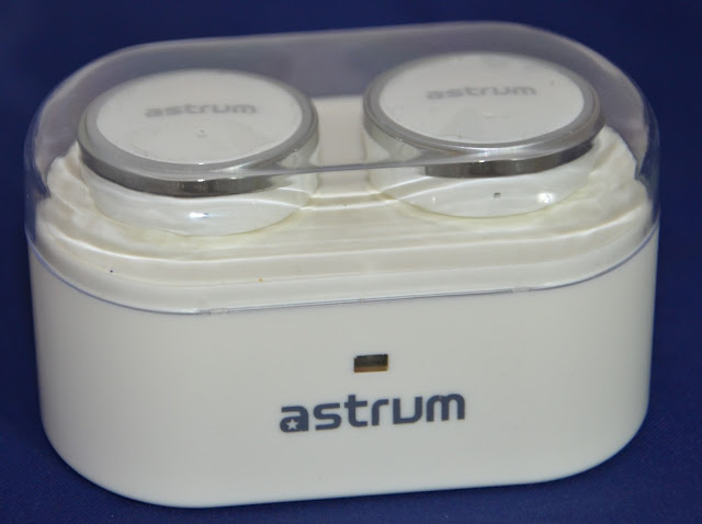 Product Review - @AstrumSA ET300 True Wireless Freedom Headset #Bluetooth #Earphones