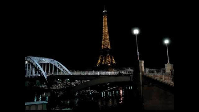 Zwiedzanie Paryża z Julką - nagłówek - Francuski przy kawie