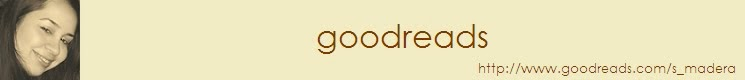 Goodreads Book Reviews