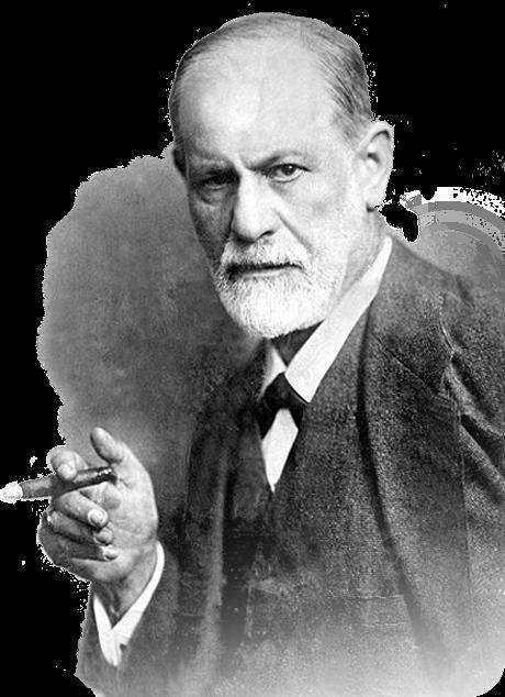 Pai da Psicanálise - A interpretação dos sonhos