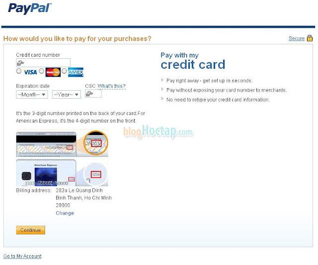 hướng dẫn đăng ký paypal bước 4
