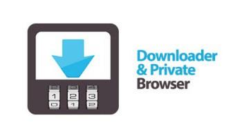 Downloader & Private Browser 2 4 18 latest version apk free download