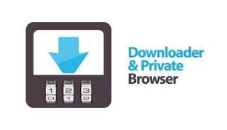Downloader & Private Browser 2.4.18 latest version apk free download