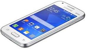 Spesifikasi Samsung Galaxy V Kitkat
