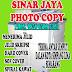 Welcome to Sinar Jaya Fotocopy Semarang