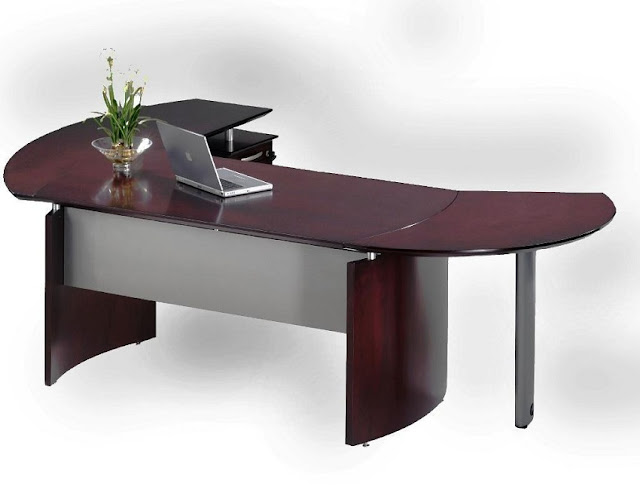 buying cheap office desk furniture in Malaysia for sale online