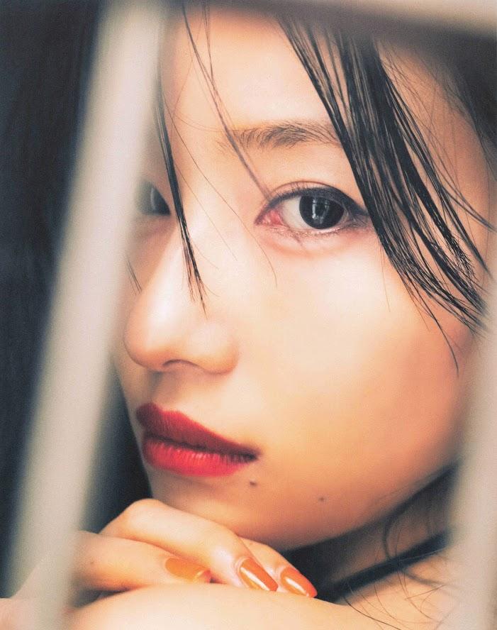 2020.04.22 村瀬紗英1st写真集「Sがいい」 - idols