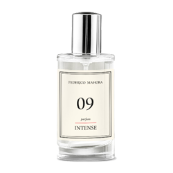 INTENSE 09 Parfum für Damen