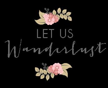 Let Us Wanderlust