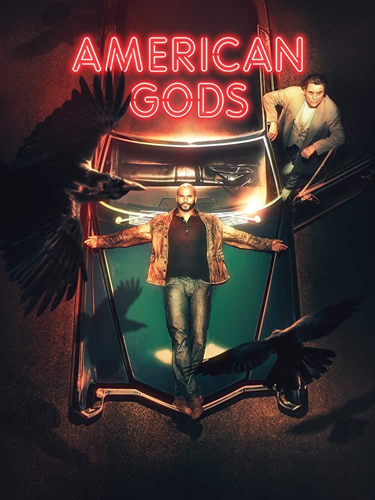 American Gods 2×6 Ingles Subtitulado // Latino