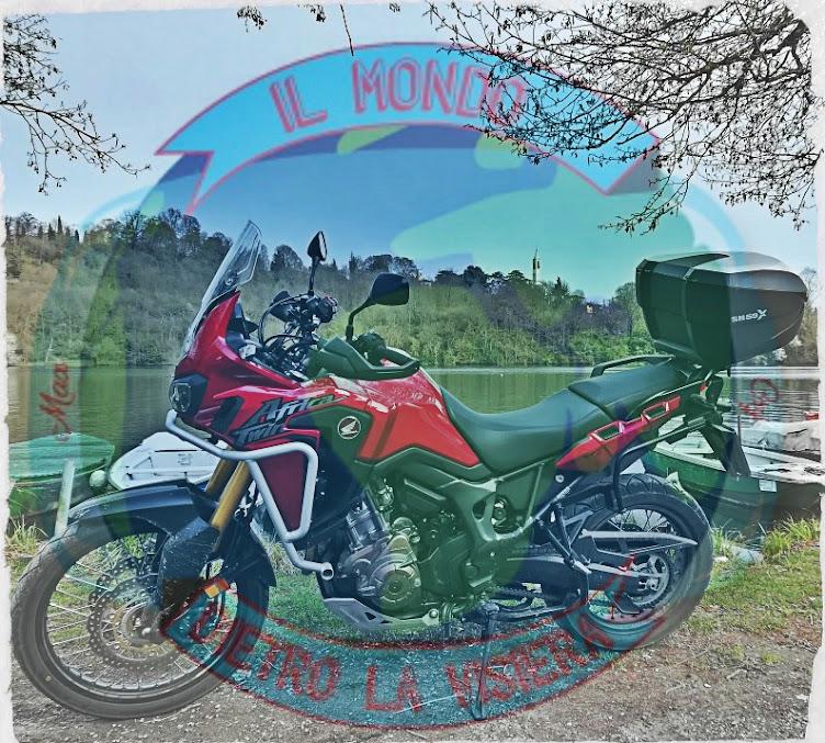 Viaggi e avventure su due ruote di Cry Max!  I nostri giri d84ccb0113c