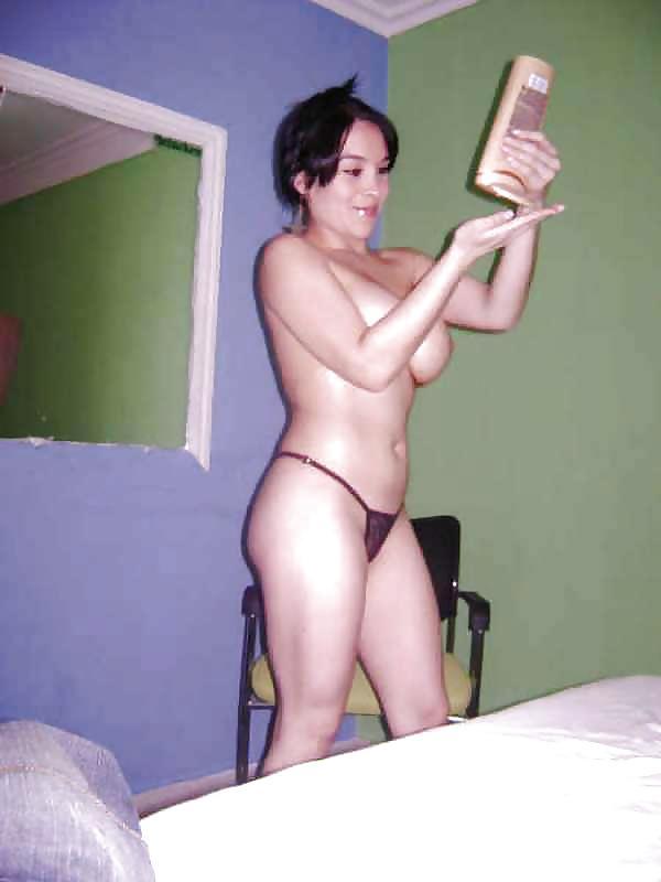 Peruvian Amateurs 114