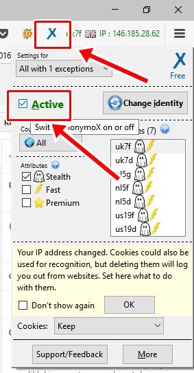 Cara Ampuh Membuka Situs yang Diblokir (100% Ampuh ...