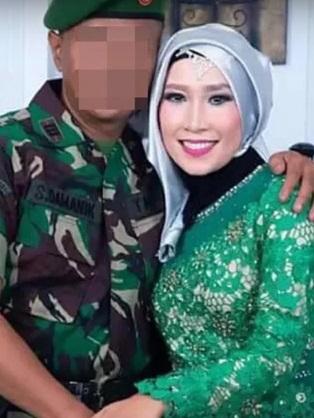 14 Tahun Bina Rumah Tangga, Hubungan Rumah Tangga Anggota TNI Ini Dirusak Pelakor