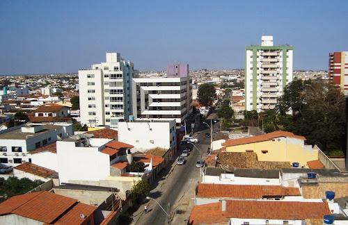 Vitória da Conquista - Bahia