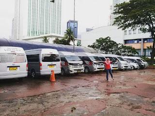 Bhinneka Shuttle Bandung Cirebon