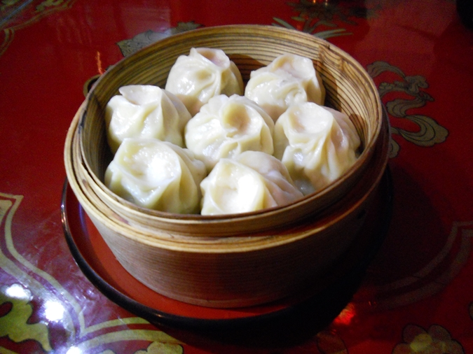 simple dumpling recipes