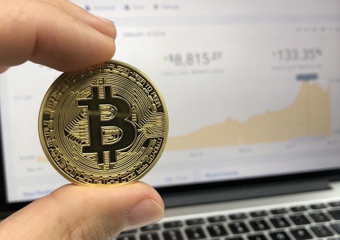 Saving Bitcoins can be a good investment for the future