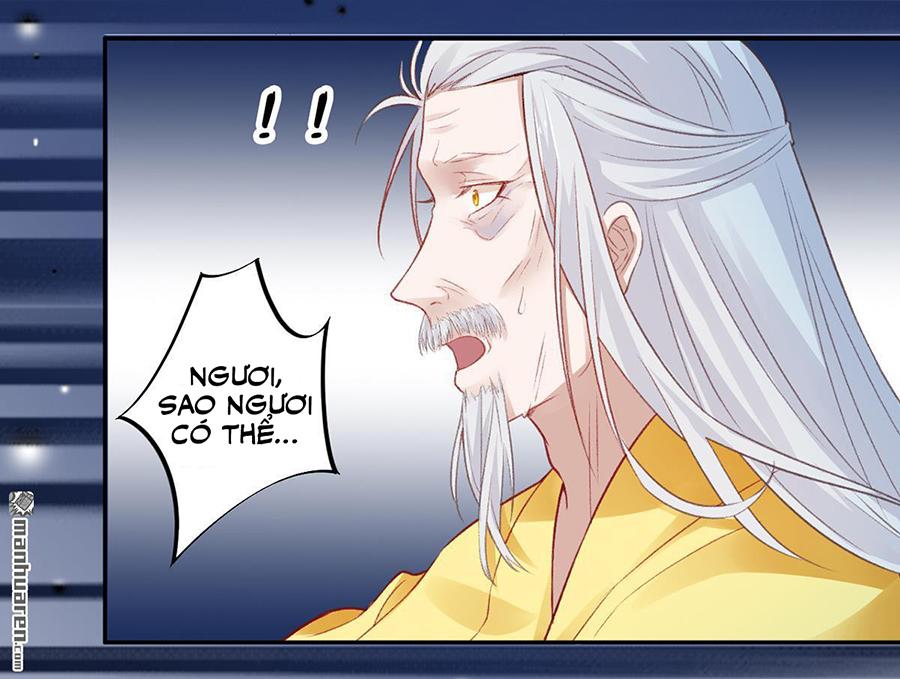 Hoàng phi 9000 tuổi chap 13 - Trang 4