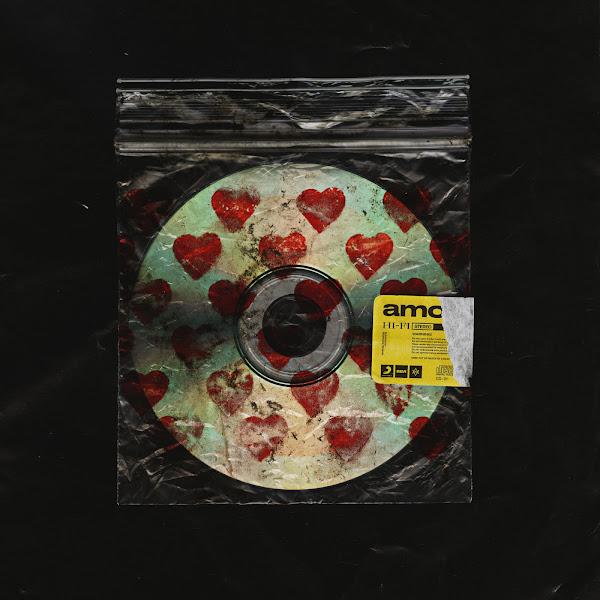 Bring Me the Horizon - medicine - Single Cover