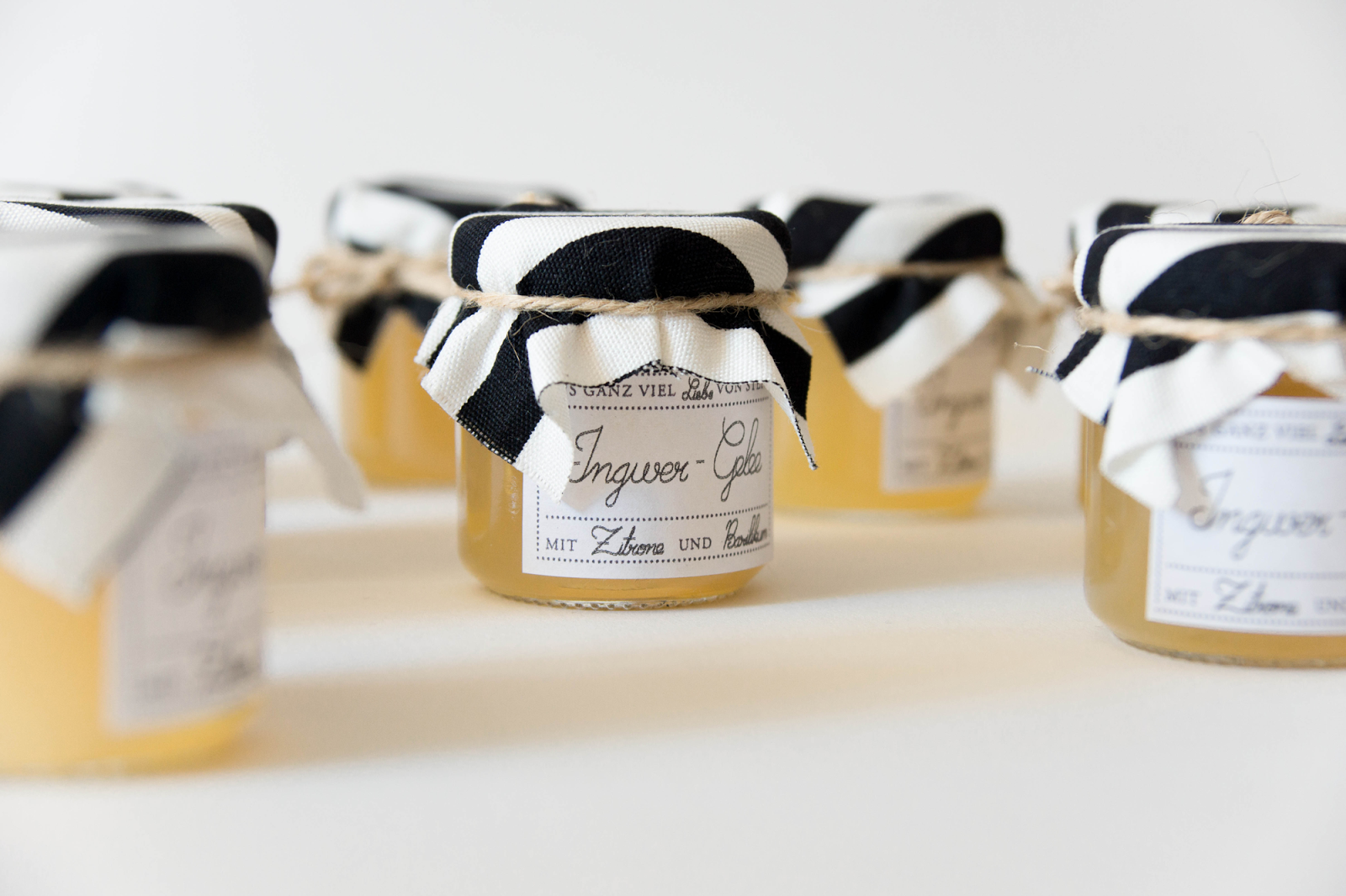 Ginger Jelly (Concept) on Packaging of the World - Creative Package ...